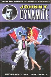 Johnny Dynamite - Underworld