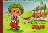 Jojo (Geerts) -HS4- Le petit monde de Jojo expliqué aux grandes personnes