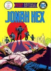 Jonah Hex (1re Série - Arédit) -1- La croisade de Meadow Springs
