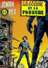 Jonah Hex (1re Série - Arédit) -2- La corde et la fourche
