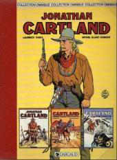 Jonathan Cartland - Tome INT