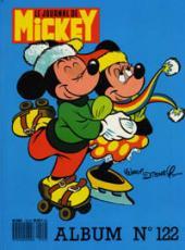 (Recueil) Mickey (Le Journal de) -122- Album n°122 (n°1779 à 1788)