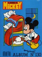 (Recueil) Mickey (Le Journal de) -130- Album n°130 (n°1858 à 1867)
