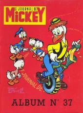 (Recueil) Mickey (Le Journal de) -37- Album n°37 (n°733 à 750)