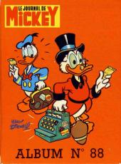 (Recueil) Mickey (Le Journal de) (1952) -88- Album n°88 (n°1439 à 1449)