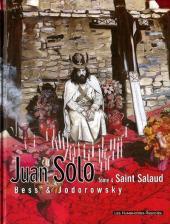 Juan Solo -4- Saint Salaud