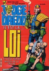 Judge Dredd (Aredit) -1- Judge Dredd 1