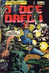Judge Dredd (Aredit) -9- Judge Dredd 9