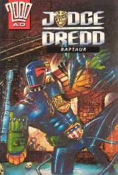 Judge Dredd - Raptaur