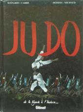 Judo - De la légende à l'histoire...