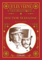 Jules Verne - Voyages extraordinaires -1- Hector Servadac - Partie 1/4 - Le cataclysme