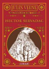 Jules Verne - Voyages extraordinaires -2- Hector Servadac - Partie 2/4 - Nina-Ruche