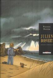 Julien Boisvert -INTa1998- Intégrale