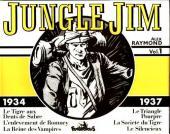 Jungle Jim (Jim la jungle) -INT01- Integrale Vol.1 - 1934/1937