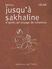 Jusqu'à Sakhaline