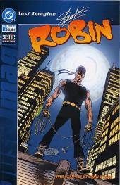 Just imagine Stan Lee's... -5- Robin