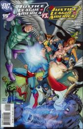 Justice League of America (2006) -15- Unlimited, chapter 4: unleashed