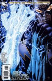 Justice League of America (2006) -17- Sanctuary, part one
