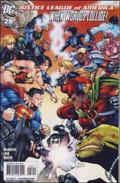 Justice League of America (2006) -28- Welcome to sundown town, chapter 2: shadow and act