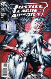 Justice League of America (2006) -32- Welcome to sundown town, chapter 4: Nyctophobia