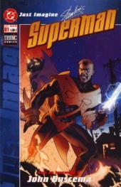 Just imagine Stan Lee's... -1- Superman