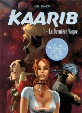 Kaarib -1- La dernière vague