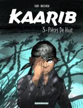 Kaarib -3- Pièces de huit