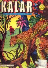 Kalar -217- Les amis de Jacky