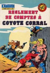 Kamandi (2e série - Arédit - Artima Color DC Super Star) -9- Règlement de comptes à Coyote Corral