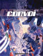 Karen Springwell -INT- Convoi