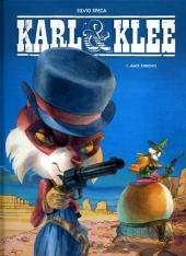 Karl & Klee -1- Amis ennemis