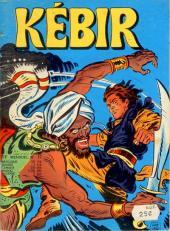 Kébir -11- Le monstre du Tibet
