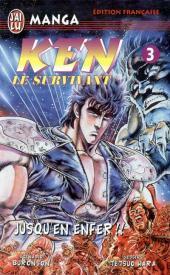 Ken le survivant -3- Jusqu'en enfer !!