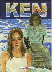 Ken le transporteur -4- Tome 04