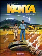 Kenya -1ES09- Apparitions