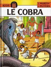 Kéos -2a1999- Le cobra