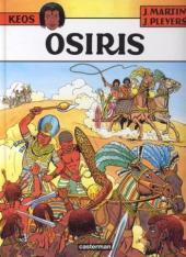 Kéos -1a1999- Osiris