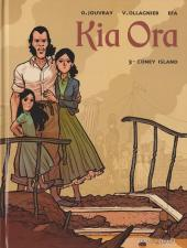 Kia Ora -3- Coney Island
