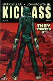 Kick-Ass (2008) -3- Kick-ass #3