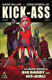 Kick-Ass (2008) -6- Kick-ass #6