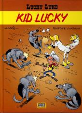 Kid Lucky - Tome 1a