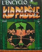 Kid Paddle - L'encyclo