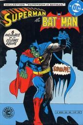 Superman et Batman (Collection) -9- Superman et Batman - Kidnappé!