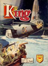 King (Arédit - 1re série) -35- Aventure en birmanie