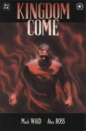 Kingdom Come (1996) -4- Never-ending battle