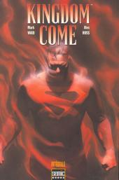 Kingdom Come - Tome INT