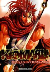 Kiômaru -2- Tetsu hyakuren senda
