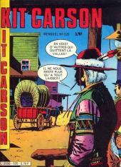 Kit Carson -525- Le maître de la vallée