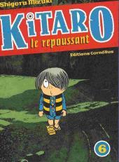 Kitaro le repoussant -6- Volume 6