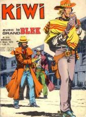 Kiwi -215- Le secret de Pow-Teky
